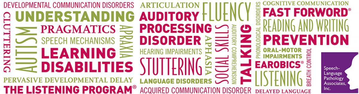 Pediatric Speech Language Pathology Atlanta GA